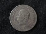 monedas de America - México -  JOSEFA ORTÍZ DE DOMINGUEZ