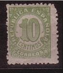 Sellos de Europa - España -  correo postal