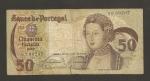 monedas del Mundo : Europa : Portugal :  Infanta Doña María