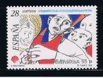 Sellos de Europa - España -  Edifil  3256  Compostela´93.