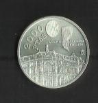 monedas de Europa - España -  Banco de España FMI-BM / reverso.
