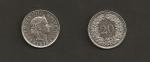 monedas de Europa - Suiza -  Representación Confederación Helvética