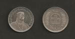 monedas de Europa - Suiza -  Guillermo Tell