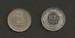 monedas del Mundo : Europa : Suiza :  Representación Confederación Helvética