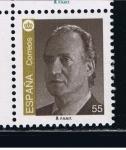 Stamps Spain -  Edifil  3308A  S.M. Don Juan Carlos I.