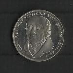 monedas del Mundo : Europa : Alemania :  Carl Von Stein (Proof) / anverso.