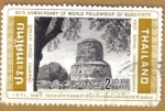 Stamps Asia - Thailand -  20Th. Aniversario Budista