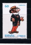 Sellos de Europa - España -  Edifil  3360  Comics.  Personajes de ficción.