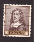 Stamps Spain -  Ribera- Día del Sello