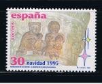 Sellos de Europa - España -  Edifil  3402  Navidad´95.