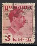 Sellos de Europa - Rumania -  Carlos II de Rumanía