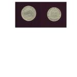 monedas de Europa - España -  1 peseta 1869