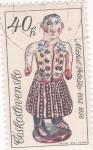 Stamps Czechoslovakia -  MICHAL POTASCO 1883-1856