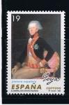 Sellos de Europa - España -  Edifil  3437  Pintura española.  Francisco de Goya y Lucientes.