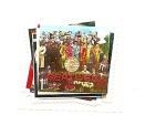Sellos de Europa - Reino Unido -  Beatles   SGT. PEPPERS