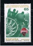 Sellos de Europa - España -  Edifil  3495  XXX Campeonato europeo de baloncesto masculino.