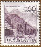 Sellos del Mundo : Europa : Yugoslavia : LOGARSKA DOLINA