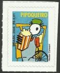 Stamps Brazil -  2961 - Vendedor de palomitas de maiz