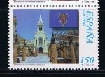 Sellos de Europa - España -  Edifil  3535  Estatutos de Autonomía de Ceuta y Melilla.