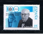 Stamps Spain -  Edifil  3543  Centenario del Ilustre Colegio Oficial de  Médicos de Madrid.