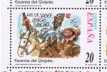 Stamps Spain -  Edifil  3566  Correspondencia Epistolar escolar.