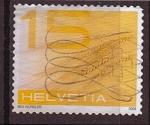 Stamps Switzerland -  Correo postal