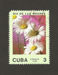 Stamps Cuba -  Día de las Madres