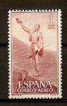 Sellos de Europa - España -  Fiesta Nacional.