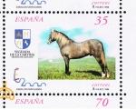 Sellos de Europa - España -  Edifil  3609  Exposición Mundial de Filatelia España 2000.