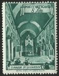 Sellos de Europa - Vaticano -  S. MARIA IN COSMEDIN