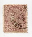 Sellos de Europa - España -  EDIFIL-98