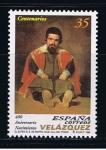 Stamps Spain -  Edifil  3658  400º aniver. del nacimientode Diego Velázquez.