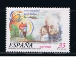 Stamps Spain -  Edifil  3660  Año Internacional de las Personas Mayores.