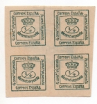 Stamps Europe - Spain -  EDIFIL-173A