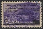 Sellos de America - Costa Rica -  D�A PANAMERICANO DE LA SALUD 2 de diciembre de 1940.