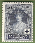 Sellos de Europa - España -  Pro Cruz Roja Española.-Edifil 333