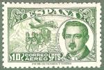 Sellos de Europa - España -  Conde de San Luís.-Edifil 990