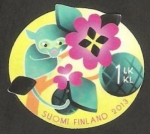 Stamps Europe - Finland -  Fauna