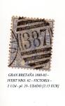 Stamps Europe - United Kingdom -  IVERT-62