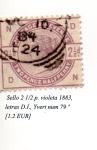 Sellos de Europa - Reino Unido -  IVERT-79