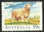 Sellos del Mundo : Oceania : Australia : POLL DORSET