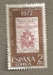 Sellos de Europa - España -  Año Internacionalel Libro