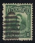 Sellos de America - Cuba -  BARTOLOMÉ MASÓ.