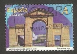 Stamps Europe - Spain -  Arco de Capuchinos, Andújar, Jaén