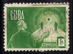 Sellos de America - Cuba -  RETIRO DE COMUNICACIONES.