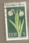 Stamps Europe - Germany -  Plantas Protegidas