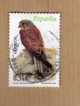 Sellos del Mundo : Europa : España :  Edifil 4377 Cernicalo común