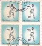 Sellos de Asia - Bahrein -  Futbol