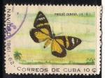 Sellos de America - Cuba -  PHALOE CUBANA