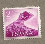 Sellos de Europa - España -  Gibraltar